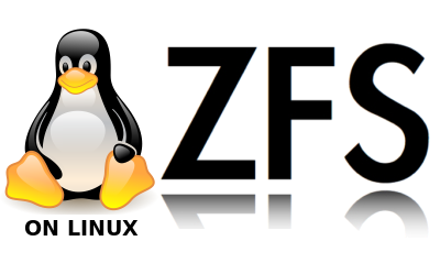 """zfs on linux"""